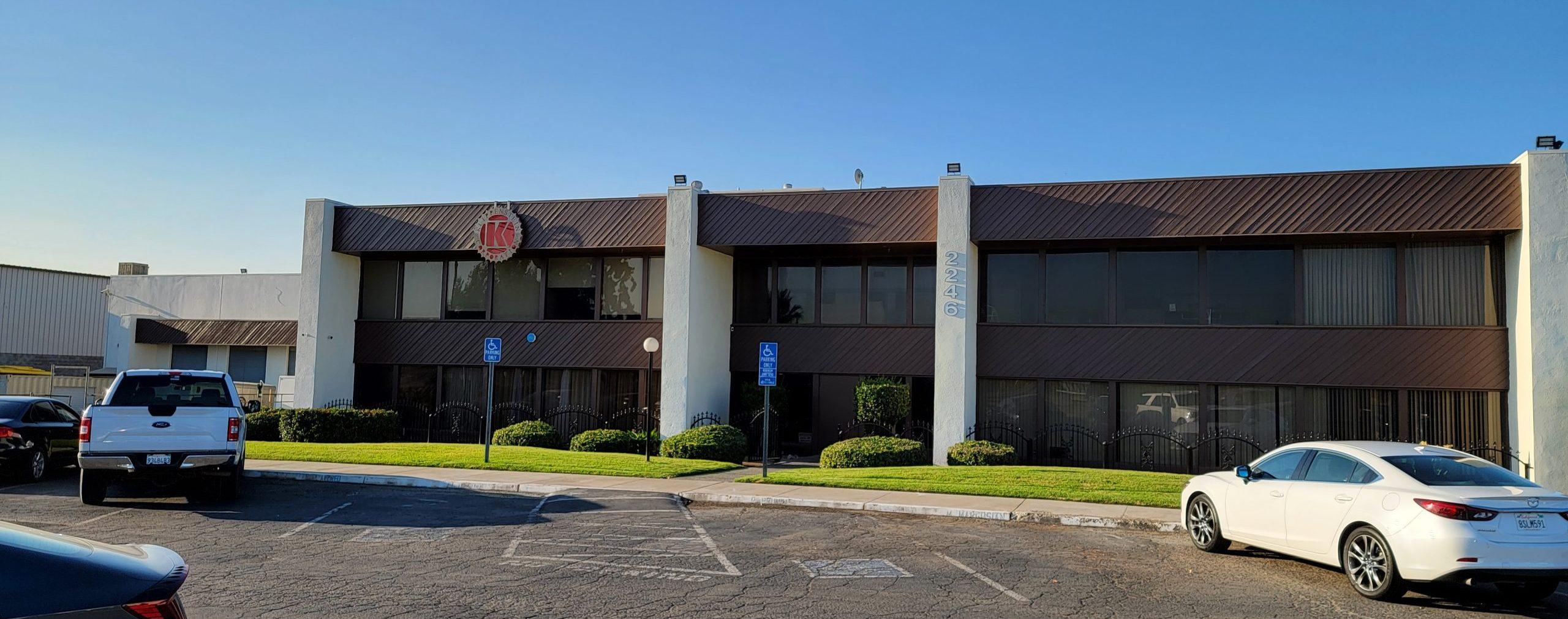 2246 E Date Ave, Fresno, CA 93706